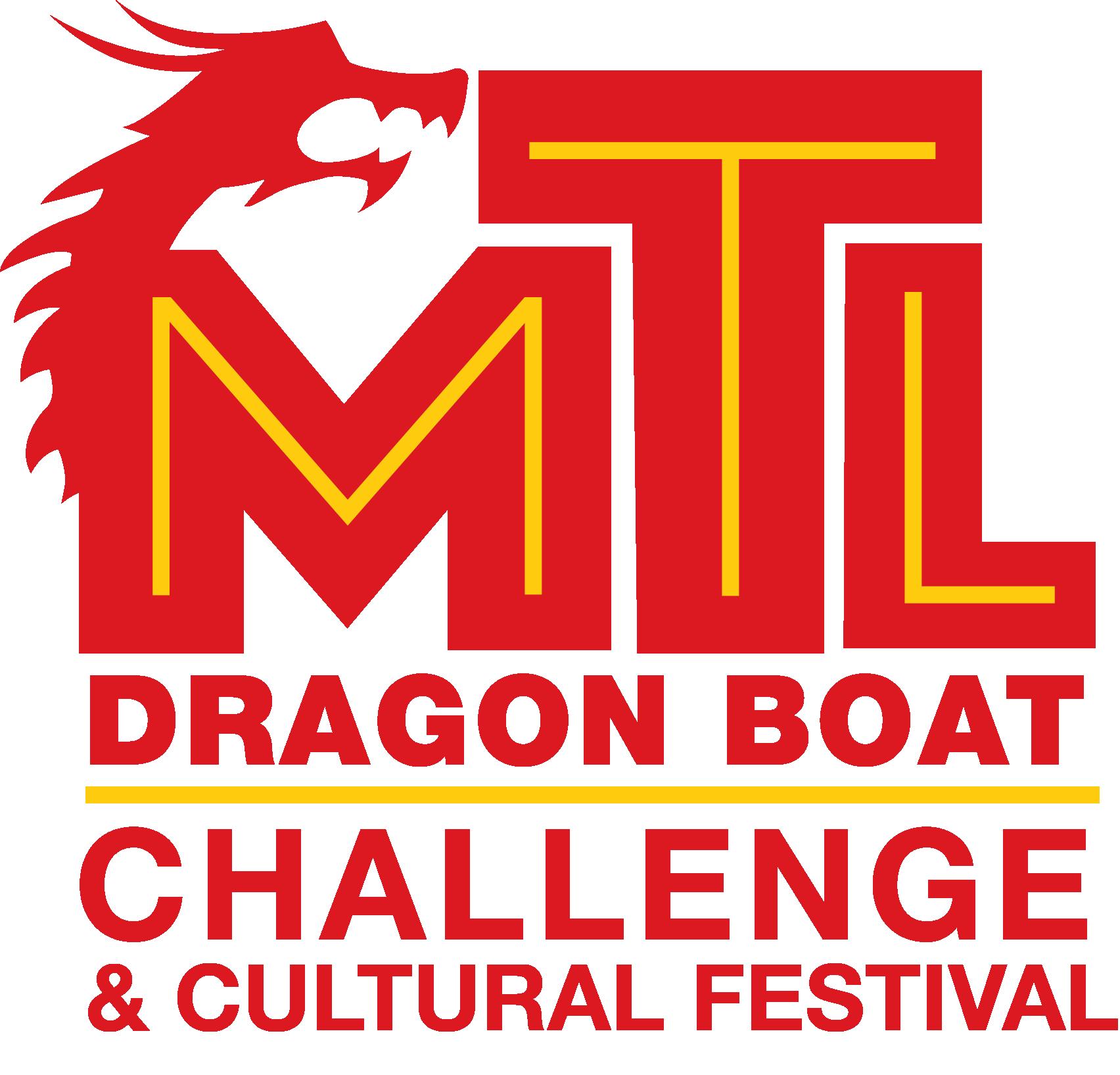 MTL Dragon boat challenge & cultural festival