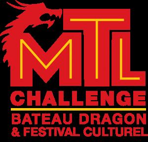 Montreal Challenge Dragon boat